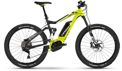 Haibike xDuro AllMtn 7.0 27.5+  2017 - Electric Bike