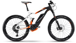 Haibike xDuro AllMtn 8.0 27.5+  2017 - Electric Mountain Bike