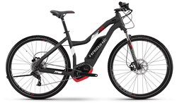 Haibike xDuro Cross 3.0 Womens  2017 - Electric Bike