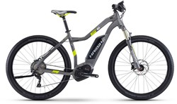 "Haibike xDuro Cross 4.0 27.5"" Womens  2017 - Electric Bike"