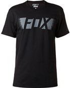 Fox Clothing Pragmatic Short Sleeve Tee AW16