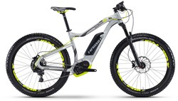 Product image for Haibike xDuro HardSeven 6.0 27.5+  2017 - Electric Mountain Bike