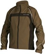 Convert II Waterproof Jacket/Gillet