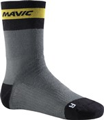 Mavic Ksyrium Elite Thermo Socks AW17