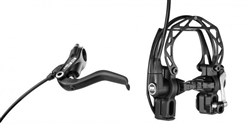 Product image for Magura HS33 R Hydraulic Front or Rear Rim Brake With Lever Blade