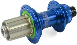Product image for Hope RS4 Rear Hub - Centre Lock Disc