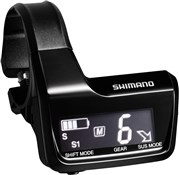 Shimano Di2 System Information Display