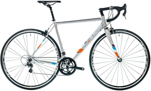 Cinelli Experience Veloce Womens 2017 - Road Bike