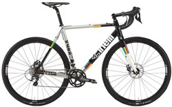 Product image for Cinelli Zydeco Tiagra Disc 2017 - Cyclocross Bike