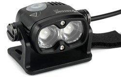Xeccon Zeta Z11/1600 Rechargeable Front LED Light