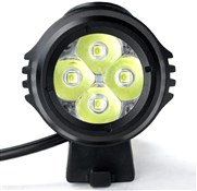 Product image for Xeccon Zeta 3200 Rechargeable Front LED Light