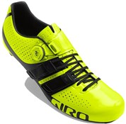 Giro Factor Techlace Road Cycling Shoes 2017