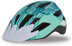Specialized Shuffle Child Cycling Helmet 2017