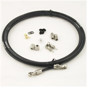 Product image for Clarks Hydraulic Hose Kit To Fit Shimano/Clarks System