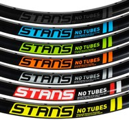Product image for Stans No Tubes Flow MK3 29 Decal Set