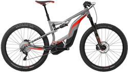 "Cannondale Moterra 2 27.5"" 2017 - Electric Mountain Bike"