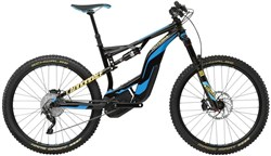 "Cannondale Moterra LT 2 27.5"" 2017 - Electric Bike"