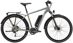 Cannondale Quick Neo Tourer 2017 - Electric Hybrid Bike