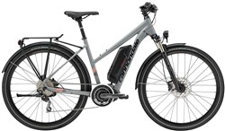 Cannondale Quick Neo Tourer Womens 2017 - Electric Bike