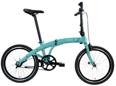 Dahon Mu Uno 20w 2017 - Folding Bike