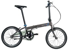 Product image for Dahon Speed Uno 20w 2017 - Folding Bike