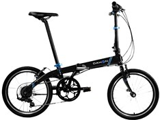 Product image for Dahon Vybe D7 20w 2017 - Folding Bike