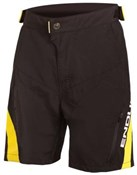 Endura Kids MT500 Jr Baggy Cycling Shorts AW17