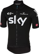 Castelli Team Sky Perfetto Light 2 Short Sleeve Cycling Jersey