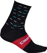 Product image for Castelli Team Sky Wool 13 Cycling Socks