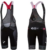 Product image for Castelli Team Sky Free Aero Race Cycling Bib Shorts