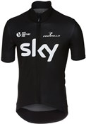 Castelli Team Sky Gabba 3 Short Sleeve Cycling Jersey