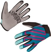 Endura Kids Hummvee Long Finger Cycling Gloves II AW17