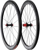 Halo Carbaura RDX Tubular Road Wheels