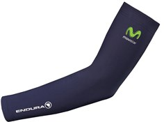 Product image for Endura Movistar Team Arm Warmer SS17