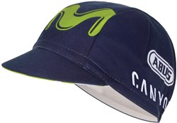Product image for Endura Movistar Team Cap AW17