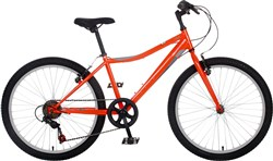 Product image for British Eagle Neo Rigid 24w 2018 - Junior Bike