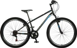 British Eagle Neo HT 26w Mountain Bike 2018 - Hardtail MTB