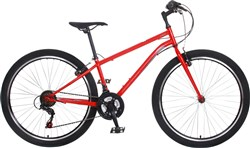 British Eagle Neo Rigid 26w Mountain Bike 2018 - Hardtail MTB
