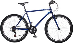British Eagle Varro Mountain Bike 2018 - Hardtail MTB