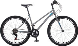 British Eagle Varro Womens Mountain Bike 2018 - Hardtail MTB