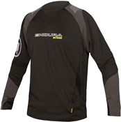 Endura MT500 Burner Long Sleeve Jersey AW17