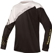 Product image for Endura Mt500 Print Long Sleeve Jersey SS17