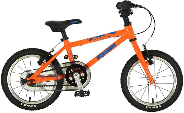 Squish 14w 2018  - Kids Bike