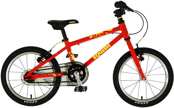 Squish 16w 2018  - Kids Bike