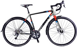 Dawes 3IMA Coureur Alloy 2017 - Touring Bike