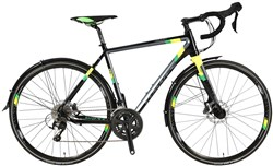 Product image for Dawes 3IMA Scion Alloy 2017 - Touring Bike