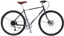 Product image for Dawes Espresso Disc 2017 - Hybrid Classic Bike