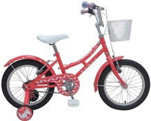 Dawes Lil Duchess 16w Girls 2017 - Kids Bike