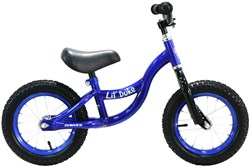 Product image for Dawes Lil Duke Balance 12w 2017 - Kids Balance Bike