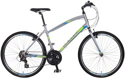 Product image for Dawes Multi Track Comfort Hire Mountain Bike 2017 - Hardtail MTB